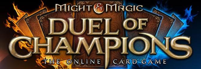 Might & Magic: Duel of Champions анонсирован на PC и iPad