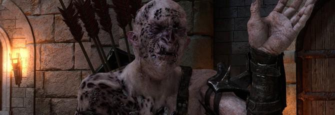 Мод Middle-earth: Shadow of War позволяет менять область обзора