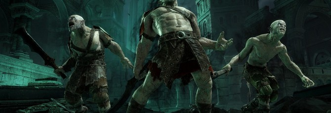 Digital Foundry о Middle-Earth: Shadow of War