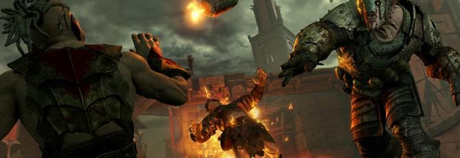PC-версия Middle-Earth: Shadow of War разошлась в 400 тысяч копий за первую неделю