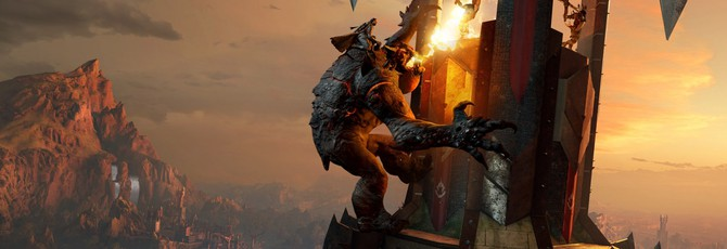В Middle-Earth: Shadow of War можно будет бесконечно защищать крепости