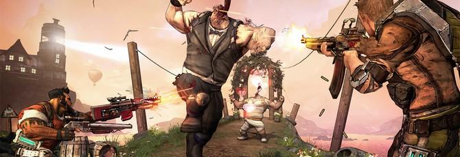 Gearbox ищет сценариста для Borderlands 3