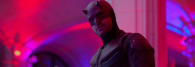Промо нового сезона Daredevil