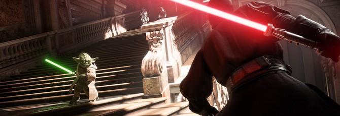 Что будет с играми по Star Wars от EA?