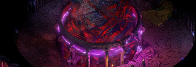 Новый дневник разработки Pillars of Eternity 2: Deadfire