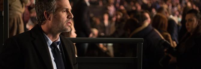 Марк Руффало сыграет близнецов в сериале HBO