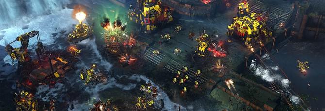 Dawn of War 3 получила большое обновление и бесплатные выходные