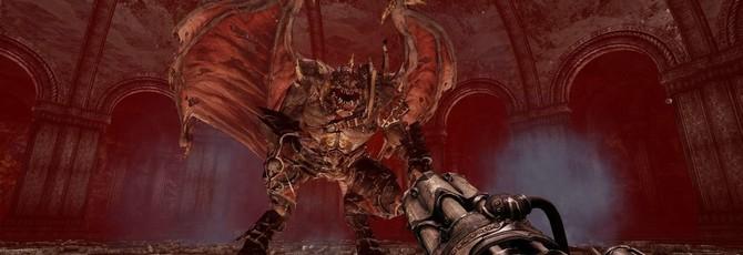 Бесплатная раздача Painkiller: Hell & Damnation