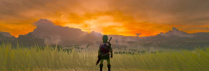 PC-эмулятор Zelda: Breath of the Wild стал еще красивее