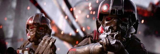 Прохождение сюжетной кампании Star Wars Battlefront 2 займет порядка 6 часов