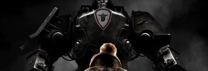 Системные требования Wolfenstein 2: The New Colossus