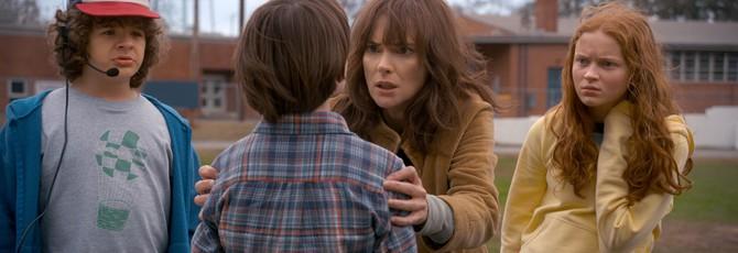 Девять странных тизеров нового сезона Stranger Things
