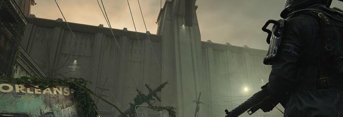В Wolfenstein 2: The New Colossus присутствует обязательная пасхалка Wolfenstein 3D