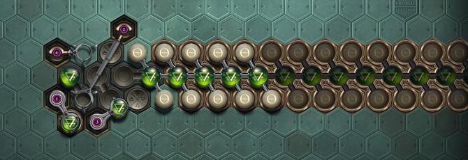 Opus Magnum — эзотерическая игра для PC