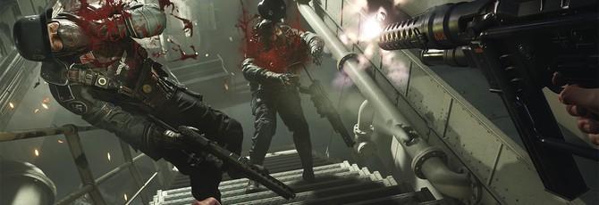 Вечерний стрим Shazoo: охота на Наци в Wolfenstein II: The New Colossus
