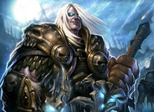 Фильм WoW: The Rise of the Lich King