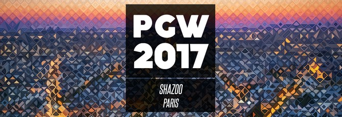 Shazoo Insider: Мы едем на