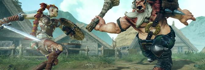 Hand of Fate 2 будет поддерживать 2160p на Xbox One X и 1620p — на PS4 Pro
