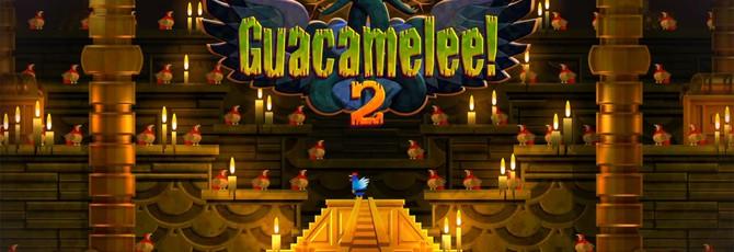 PGW 2017: Анонс Guacamelee 2