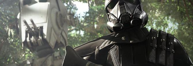 PGW 2017: Релизный трейлер Star Wars Battlefront 2