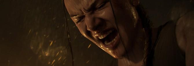 Новые скриншоты The Last of Us Part 2 и актеры персонажей из трейлера