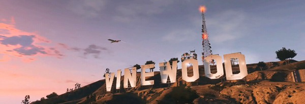 Hollywood vs. Games