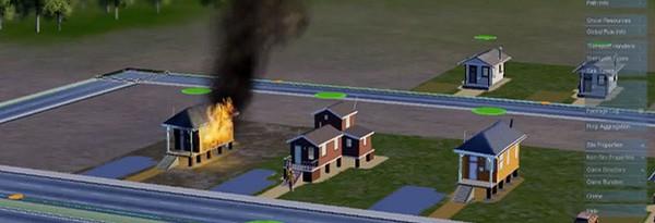 SimCity: Движок GlassBox в работе – часть 4