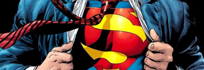 Слух: анонс игры Rocksteady про Супермена на следующей неделе