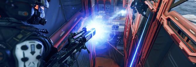 18 минут геймплея Titanfall 2 на Xbox One X в 4K