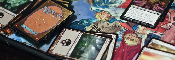 В России стартуют новые программы для игроков Magic: The Gathering