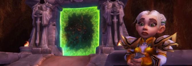 Blizzard запустит официальные сервера классики World of Warcraft
