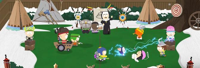 Мобильная игра South Park предупреждает не играть в нее из-за микротранзакций