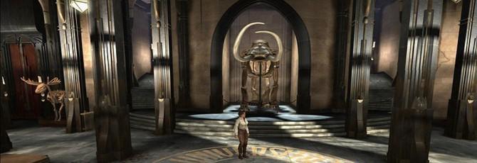 GOG бесплатно раздает Syberia