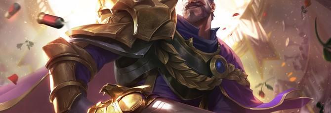 Геймдизайнер League of Legends: Наш показатель оттока игроков очень низок