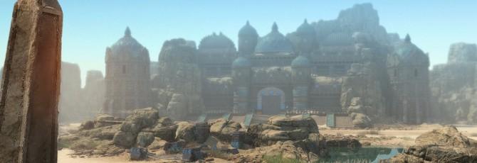 Системные требования Pillars of Eternity 2: Deadfire