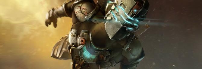 Мод для Dead Space 2 улучшает систему стрельбы мышью