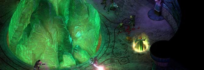 Новые атмосферные скриншоты Pillars of Eternity 2: Deadfire
