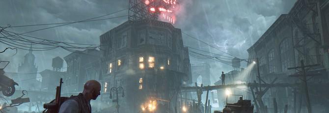 Техническое демо The Sinking City представляет создание города