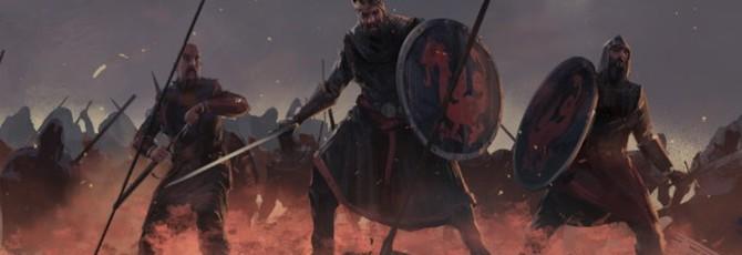 Анонсирована Total War Saga: Thrones of Britannia
