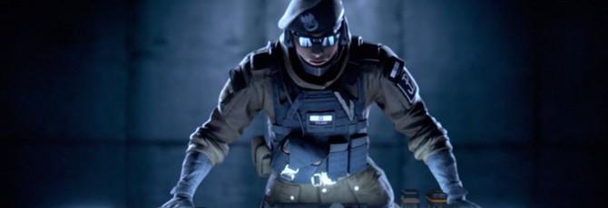 Трейлер нового оперативника Rainbow Six Siege — Zofia