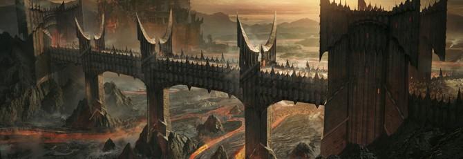 Расписание контента для Middle-earth: Shadow of War