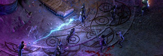 Закрытая бета Pillars of Eternity 2: Deadfire уже доступна бэкерам