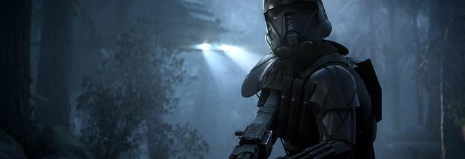 Сравнение графики Star Wars: Battlefront 2 на PC, PS4 и Xbox One