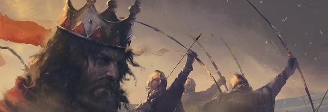Первый блог разработчиков Total War Saga: Thrones of Britannia