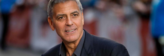 """Джордж Клуни снимется в экранизации романа """"Уловка-22"""""""