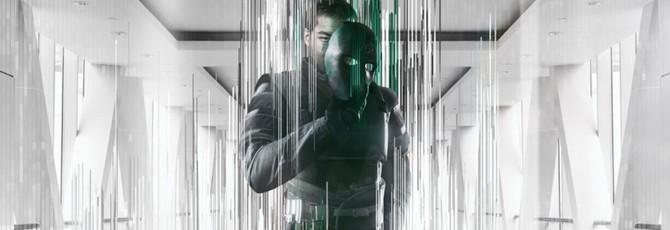 Представлен новый оперативник Rainbow Six Siege — Vigil