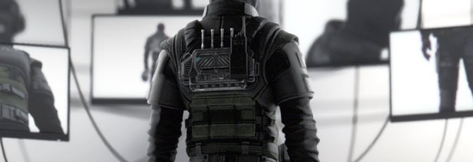 Обзорный трейлер операции White Noise для Rainbow Six Siege