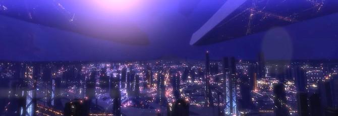 """Расположение камеры в диалогах Mass Effect было вдохновлена комедийным сериалом """"Массовка"""""""