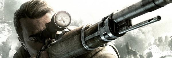 Ошибки, баги, вылеты, графика Sniper Elite V2