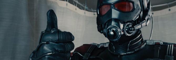 Семь кинокомиксов 2018 года сняты по франшизе Marvel